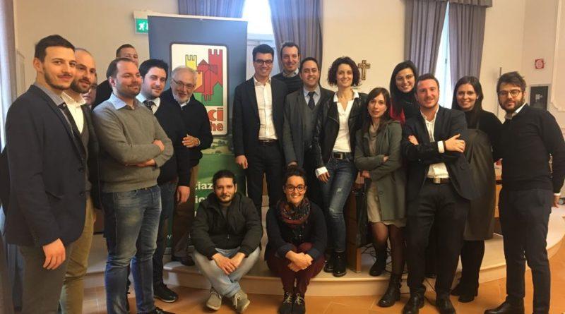 """TERREMOTO CENTRO ITALIA – AMELI (ANCI GIOVANI MARCHE): """"DOPO IL DOLORE LA SPERANZA DI RICOSTRUIRE, CON GLI UNDER 35 IN PRIMA LINEA"""""""