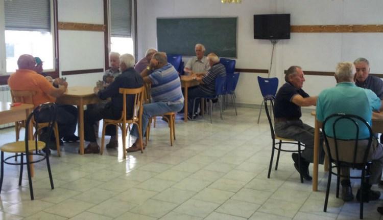 Gli anziani sono una parte fondante della città, sosteniamo ulteriormente i circoli da loro gestiti
